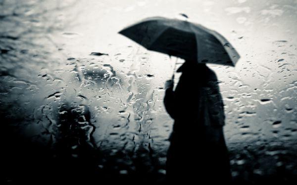 Sente Se Deprimido Em Dias De Chuva Pesquisa Explica O